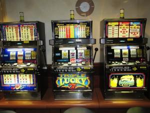 W Twoim lokalu stoją automaty do gier? Możesz zapłacić olbrzymią karę!
