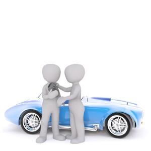 Sprzedaż samochodu firmowego – jakie zapłacę podatki?